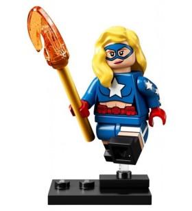 LEGO DC CMF Seri 71026 No:4 Stargirl