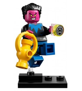 LEGO DC CMF Seri 71026 No:5 Sinestro
