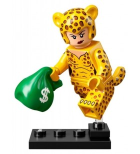LEGO DC CMF Seri 71026 No:6 Cheetah