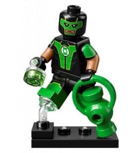LEGO DC CMF Seri 71026 No:8 Green Lantern
