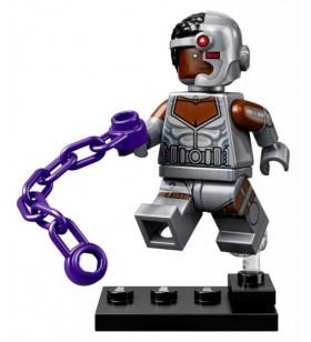 LEGO DC CMF Seri 71026 No:9 Cyborg