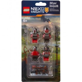 LEGO NEXO KNIGHTS 853516 Monsters Army-Building Set