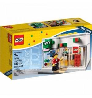 LEGO 40145 LEGO Brand Retail Store