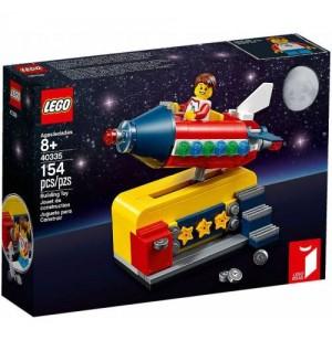 LEGO IDEAS 40335 Space Rocket Ride