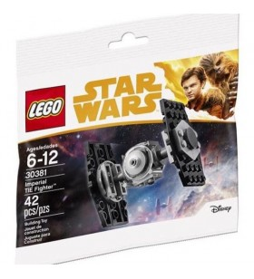 LEGO Star Wars 30381 Imperial TIE Fighter Polybag