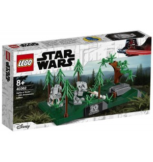 LEGO STAR WARS 40362 Battle of Endor 20th Anniv. Ed.