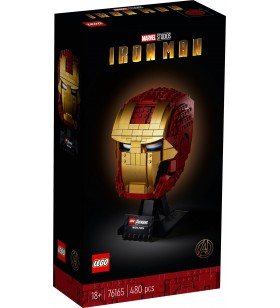 LEGO Super Heroes 76165 Iron Man Bust