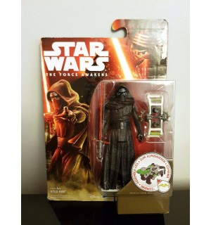 KYLO REN - STAR WARS FORCE AWAKENS FİGÜR