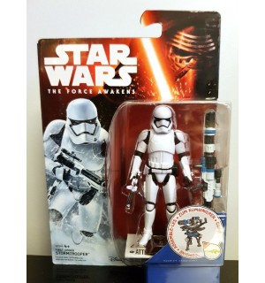 FIRST ORDER STORMTROOPER - STAR WARS FİGÜR