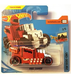 Hot Wheels Pixel Shaker HW Ride-ons 2020