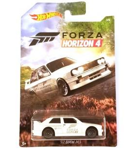 Hot Wheels Forza Horizon 4 Serisi No1 92 BMW M3