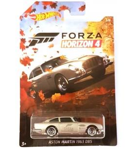 Hot Wheels Forza Horizon 4 Serisi No3 Aston Martin 1963 DB5