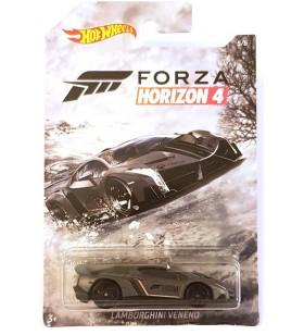 Hot Wheels Forza Horizon 4 Serisi No5 Lamborghini Veneno