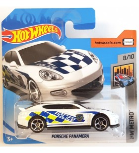 Hot Wheels Porsche Panamera HW Metro 2018